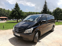 MACEDONIA TAXI VAN TRANSFER
