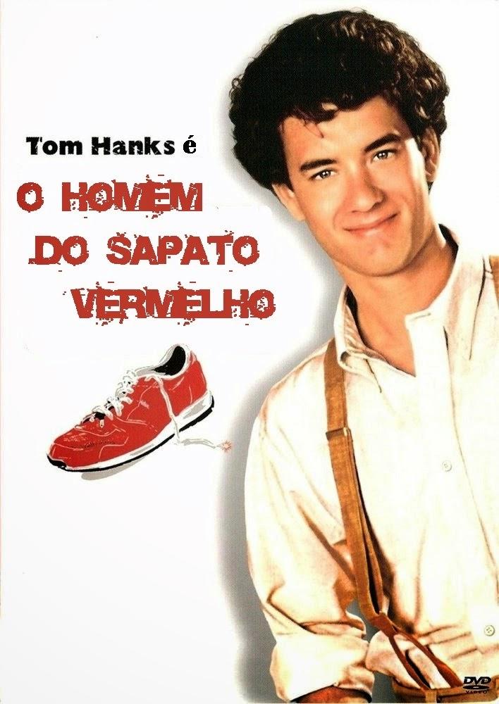 O Homem do Sapato Vermelho – Dublado (1985)