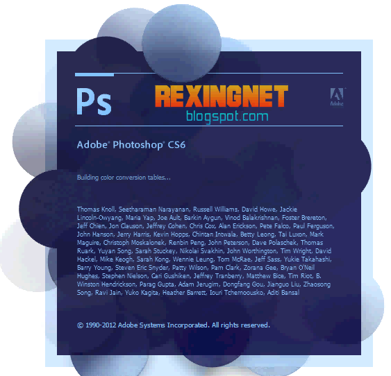 Adobe Photoshop Cs6 Logo Png Adobe Photoshop Cs6 13 Eng