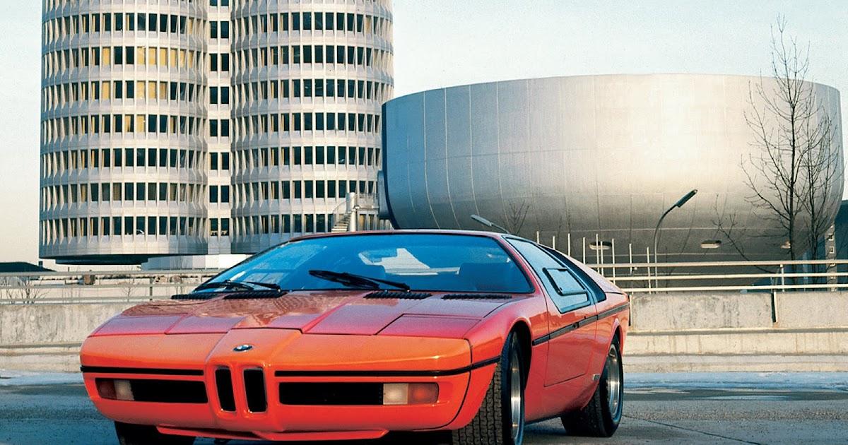 Automotive Database: BMW Turbo