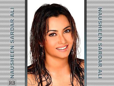 Nausheen Sardar Ali image
