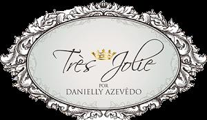 Visite também o TRÈS JOLIE... clique na imagem