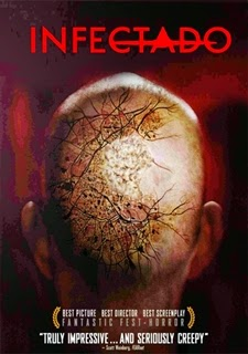 Infectado – Torrent BluRay 720p|1080p & BDRip Download (Afflicted) (2014) Dual Áudio