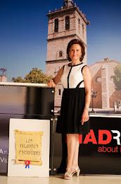 1º premio de poesía (Villa del Prado) Madrid