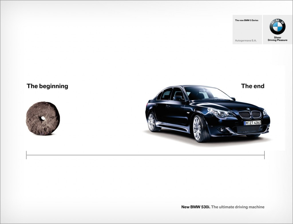 my  peanut  butter  bacon  some of the best car print ads