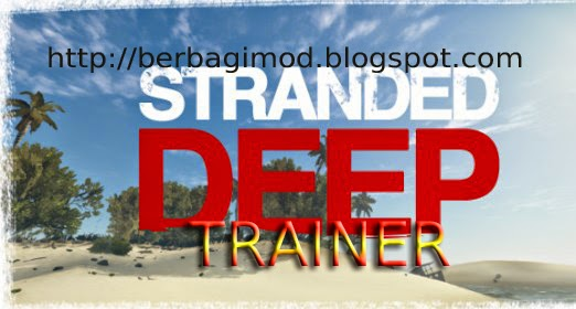 Download Strended Deep Trainer Cheat