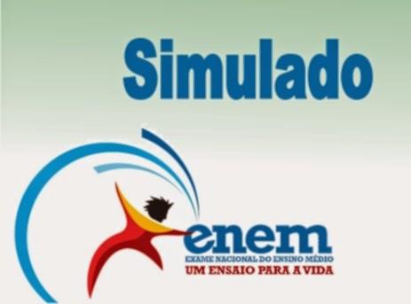 Simulado do ENEM