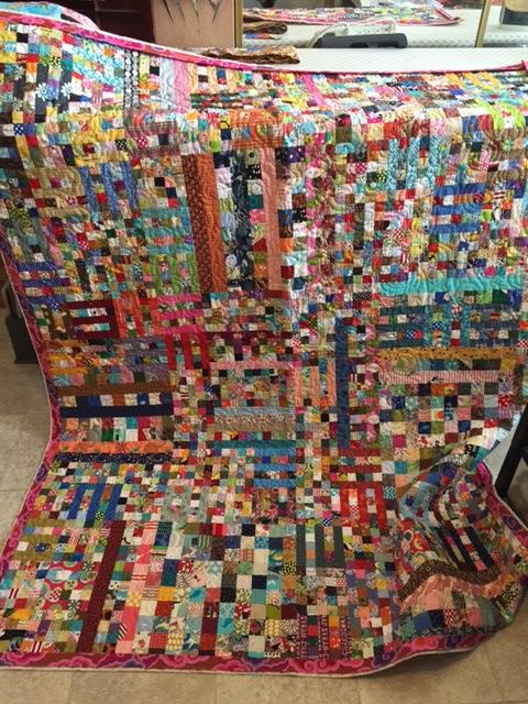 Sourdough Quilts
