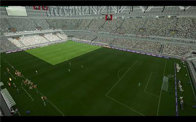 Arena da Baixada FC Atlético Paranaense For GDB