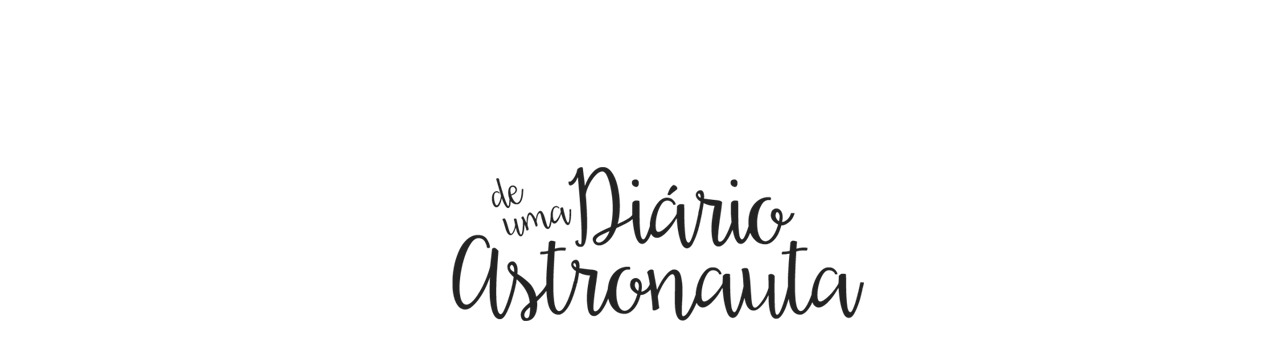 An Astronaut's Diary