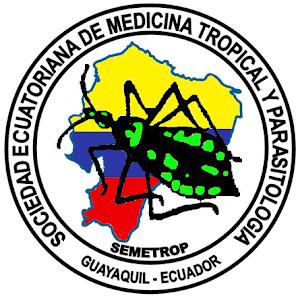 SOCIEDAD ECUATORIANA DE MEDICINA TROPICAL Y PARASITOLOGIA