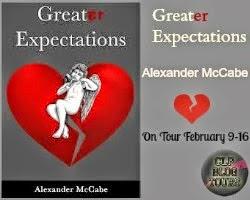 Alexander McCabe on tour