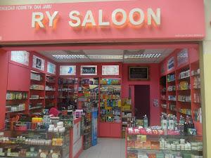 Kebanggaan Produk Negara di Giant Shah Alam, Nu-Prep100 & RY Saloon US patent