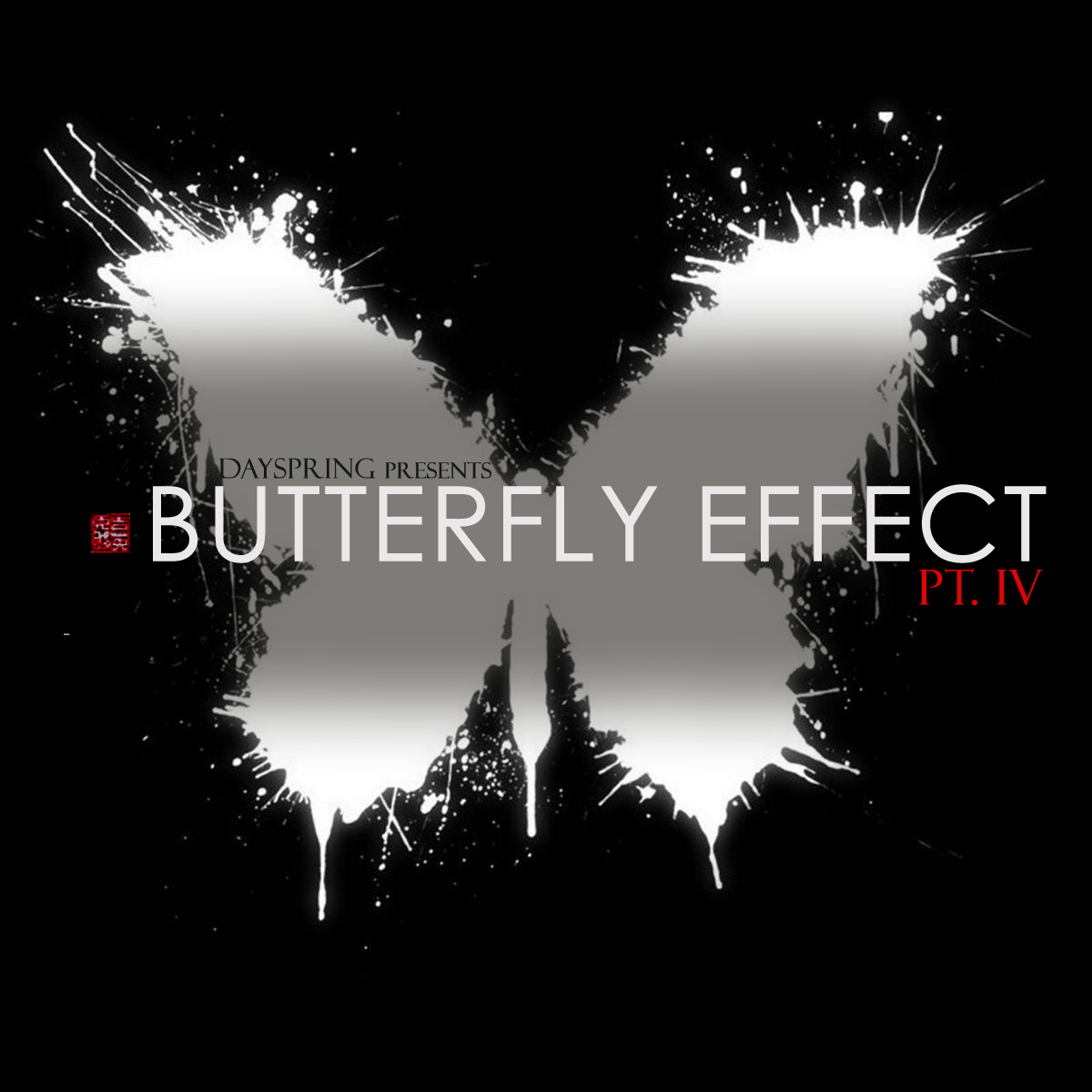 Coming Soon: 'Butterfly Effect Pt. IV'