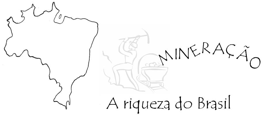 Universo da Mineração