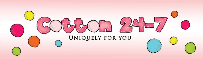 Cotton 24-7