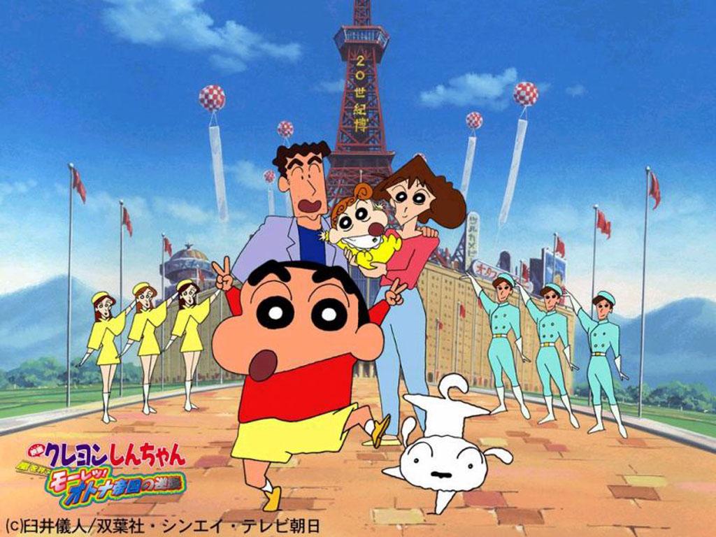 (kosong): 5 Film Kartun Yang Tidak Baik Dilihat Anak-anak