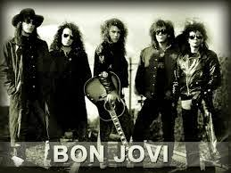 Lirik Lagu Bon Jovi Always