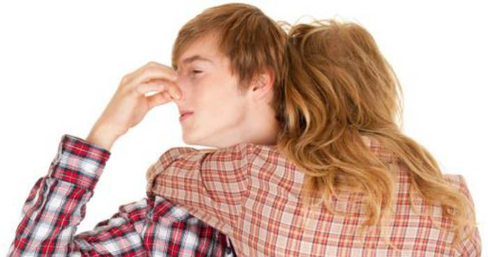 6 Cara Alami Untuk Menghilangkan Bau Badan