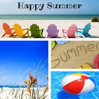 summer 2015, summer card