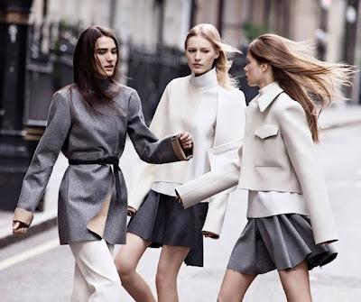 moda zara 2013
