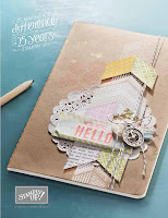 Stampin Up UK Catalogue valid to 30 June 2013 - get your supplies before then by emailing bekka@feeling-crafty.co.uk