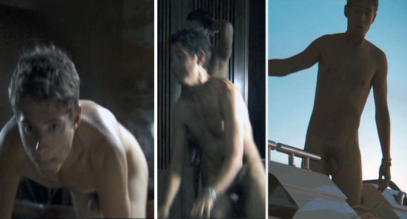 julian morris naked fake