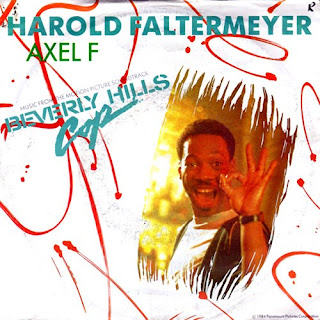 Harold Faltermeyer / Axel F (The M & M Mix)