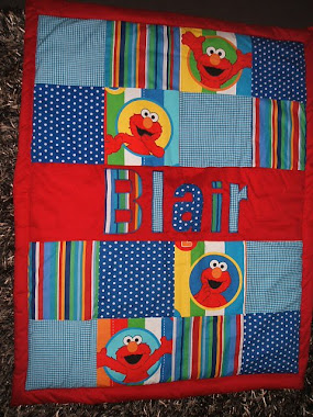 New Elmo Fabric - currently in stock