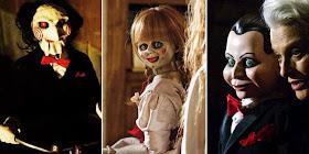 Inilah Fakta Mengejutkan Dari Film Horor Yang Bikin Ngakak