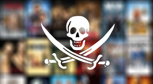 إليك قائمة كاملة لأكثر الأفلام المقرصنة خلال سنة 2014