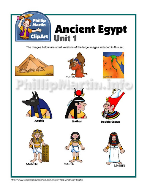 Ancient Egypt Unit 1