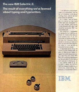 15 ibm manual wheelwriter