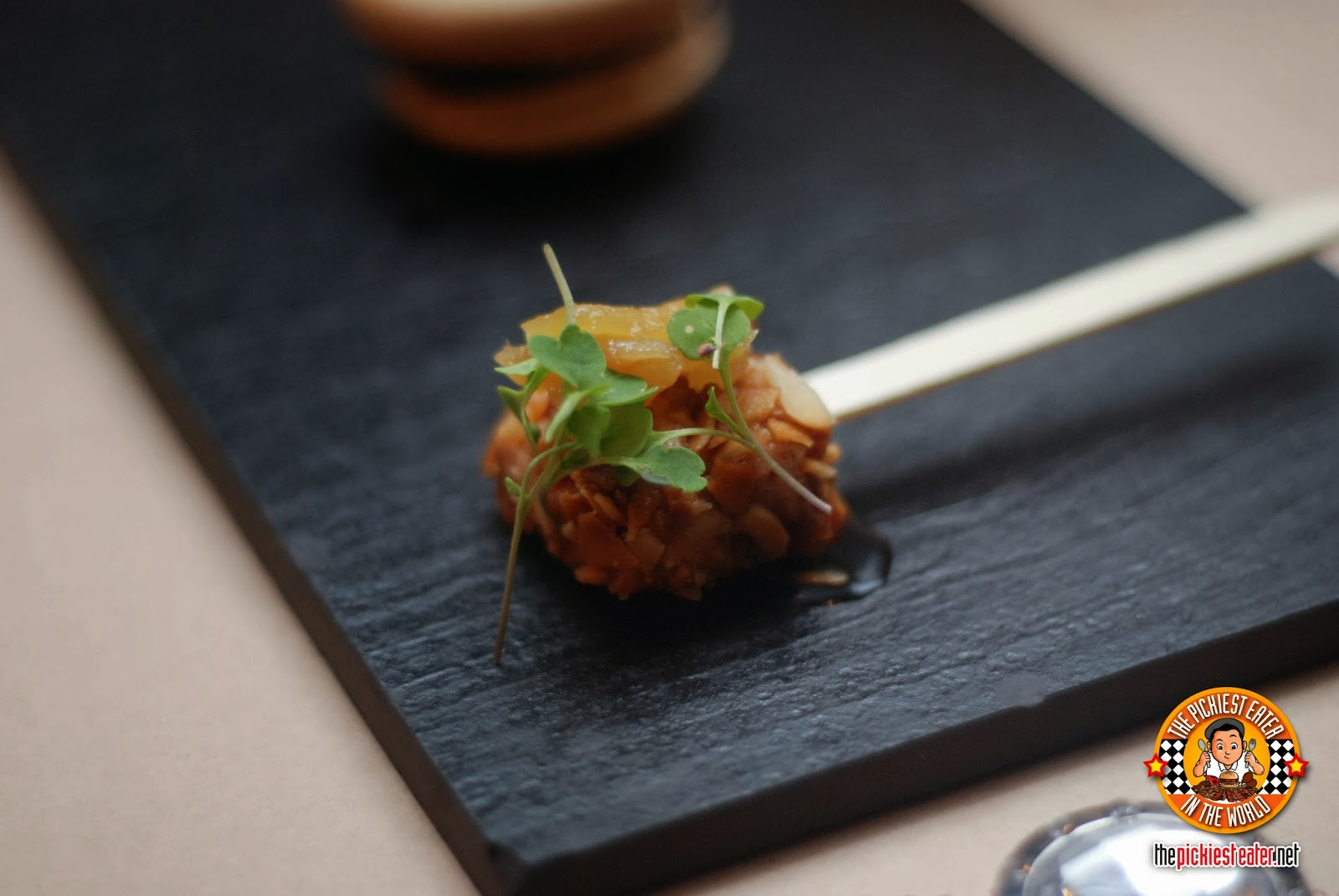 foie gras popsicle