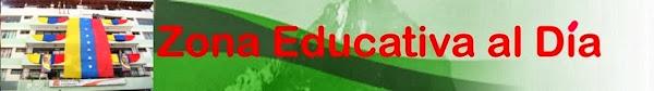 Zona Educativa al Día
