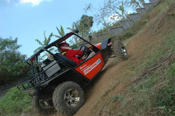 Fin Komodo cocok untuk sarana angkutan kelapa sawit