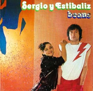 SERGIO Y ESTÍBALIZ 1979: Beans