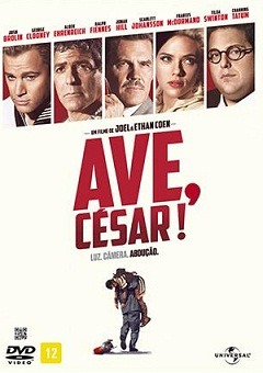 Ave, César! BluRay Filmes Torrent Download capa