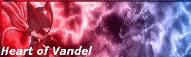 Heart of Vandel