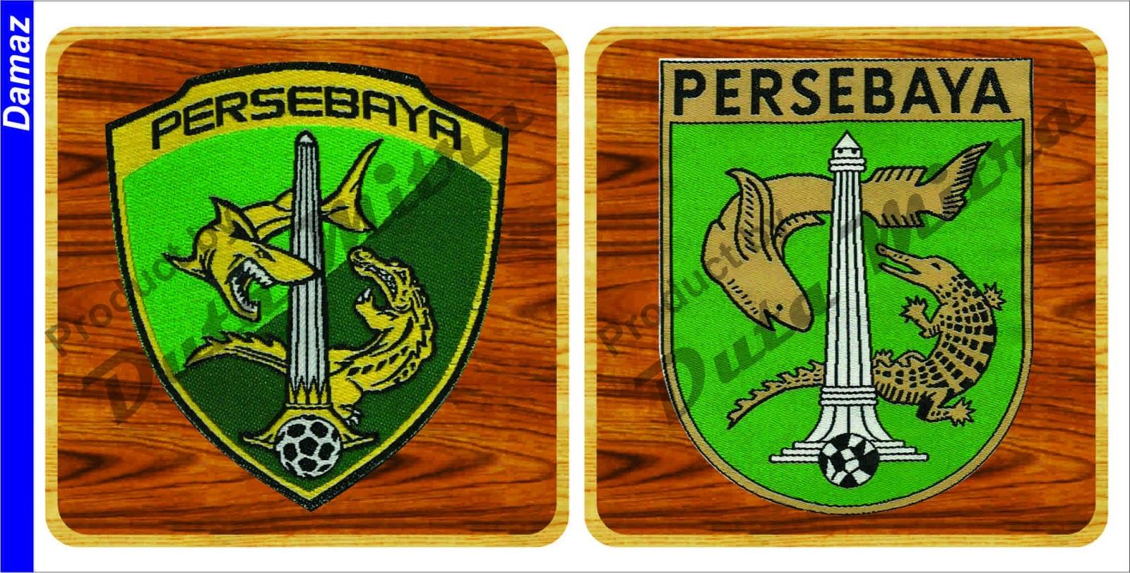 Logo Persebaya Duta Mitra Rp 2500 Pcs Order 100 299
