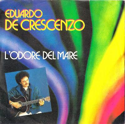 Eduardo De Crescenzo - l'odore del mare sanremo 1987