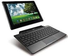 Asus Eee Pad Transformer Tablet