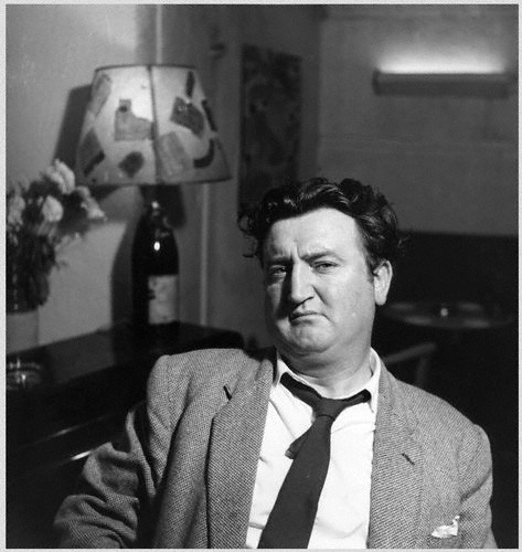 Brendan Behan Net Worth