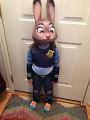 Judy Hops