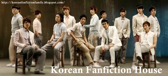 Korean Fanfiction House