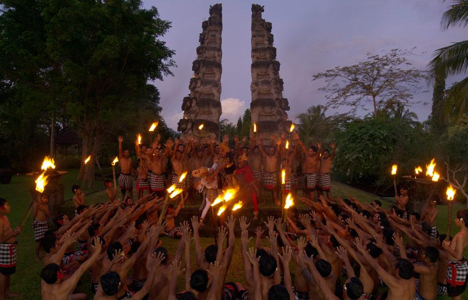 Sanggar Tari Bhineka Nusantara: sanggar tari
