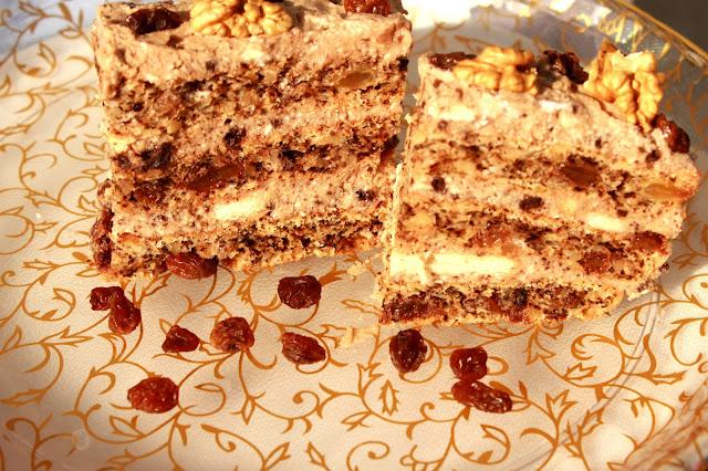 Dalas torta