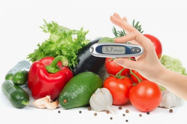gestational diabetes diet plan menu