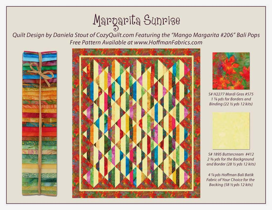 http://www.lovequilting.com/shop/free-hoffman-patterns/margarita-sunrise/