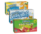 Hot Capri Sun Coupons - Kraft Coupons (Velveeta, Miracle Whip & More)
